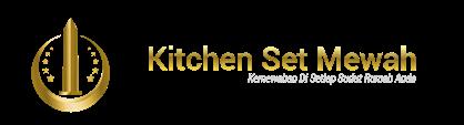 Kitchen Set Mewah